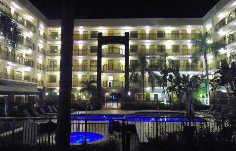 BW Deerfield Beach Hotel & Suites - Hotel - 49