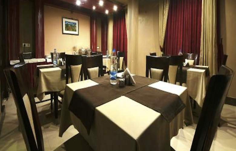 Suncity - Restaurant - 14