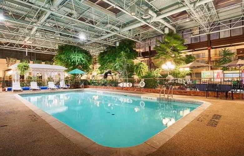 Best  Western Plus Cairn Croft Hotel - Hotel - 36