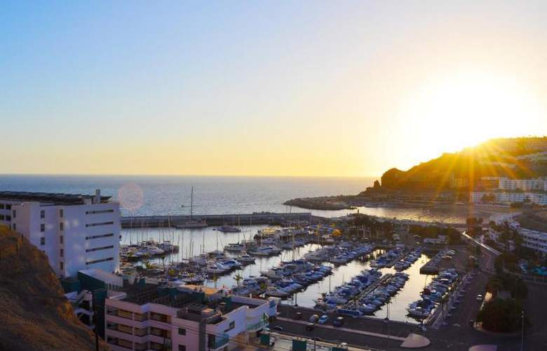 Holiday Club Puerto Calma - Hotel - 4