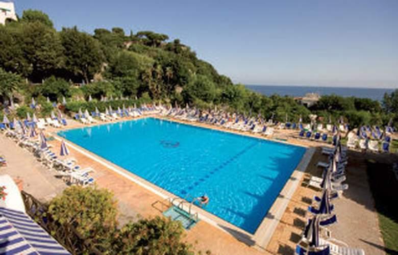 Parco Termale Castiglione - Pool - 3