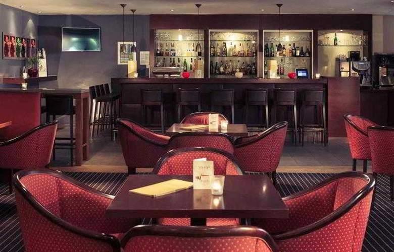 Mercure Bonn Hardtberg - Hotel - 6