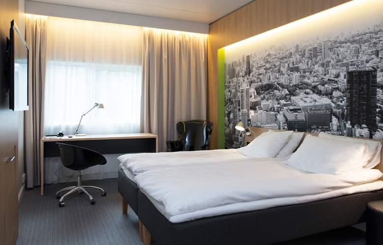 Thon Hotel Bergen Airport - Room - 7
