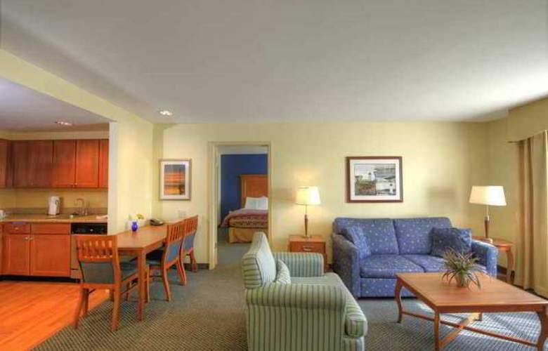 Homewood Suites by Hilton¿ Portsmouth - Hotel - 3