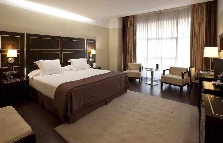 NH Gran Casino Extremadura - Room - 4