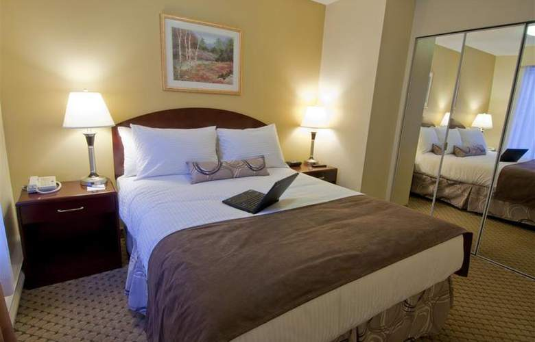 Best Western Kings Inn & Conference Centre - Room - 12