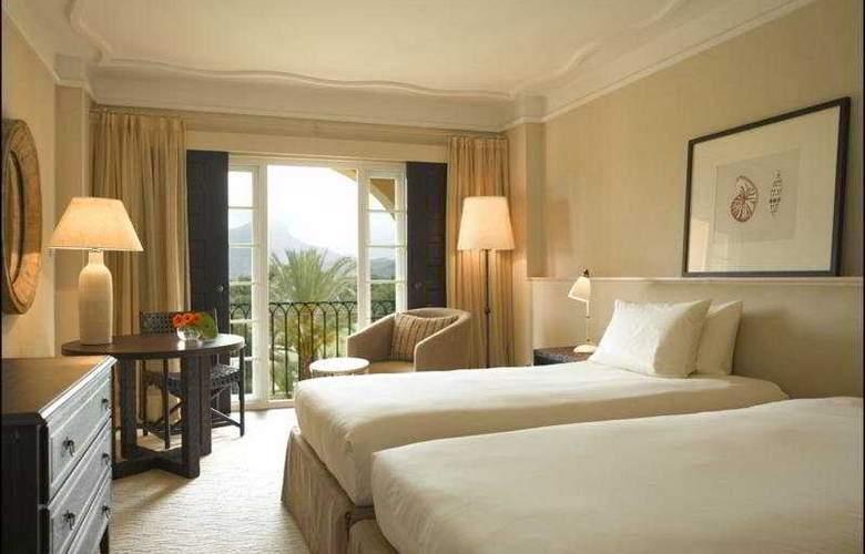La Manga Club Hotel Principe Felipe - Room - 0