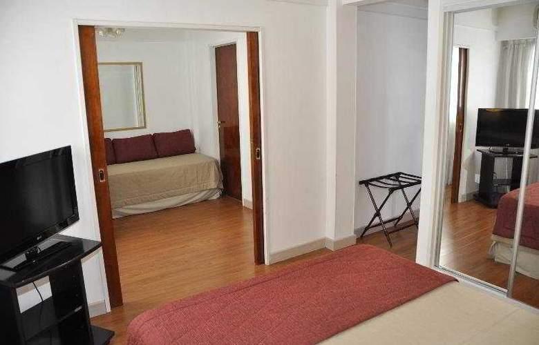 Gran Hotel Buenos Aires - Room - 16
