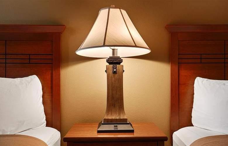 Best Western Town & Country Inn - Room - 88