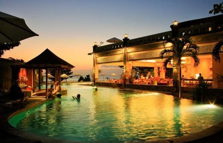 Pelangi Bali - Pool - 5