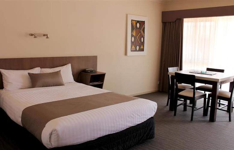Best Western Werribee Park Motor Inn - Room - 22