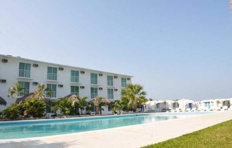 Boca De Ovejas - Hotel - 0
