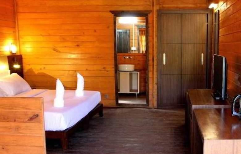 The Fern Beira Mar Resort - Room - 8