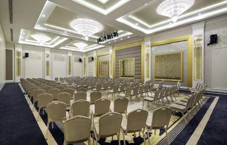Hotel Bellis - Conference - 10