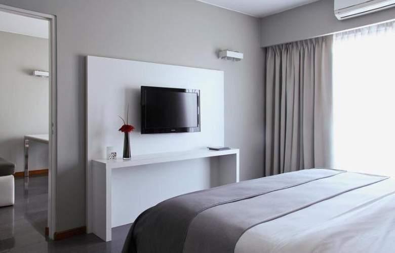 Monserrat Apart Hotel - Room - 2