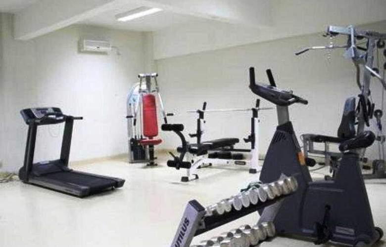 University Hotel - Sport - 6