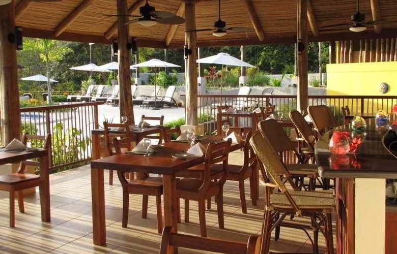 Vista Las Islas Spa & Eco Reserva - Restaurant - 7