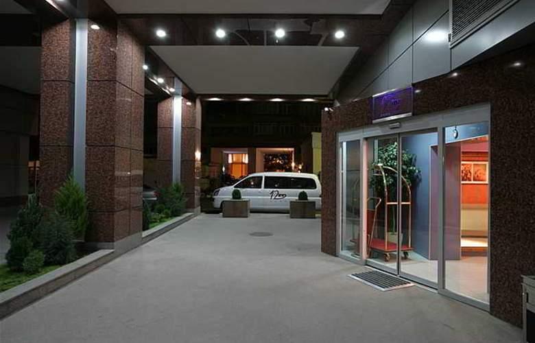 Bulvar Inn - Hotel - 6