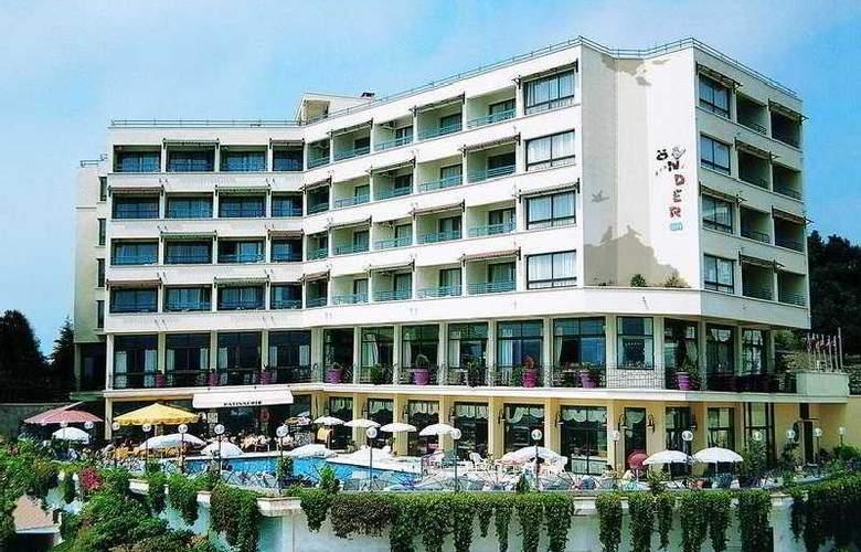 Grand Onder Hotel - Hotel - 0