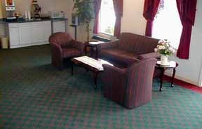 Rodeway Inn (New Cumberland) - General - 1