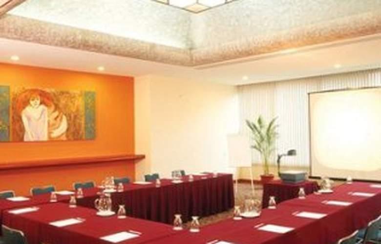 Holiday Inn Select Guadalajara - Conference - 2
