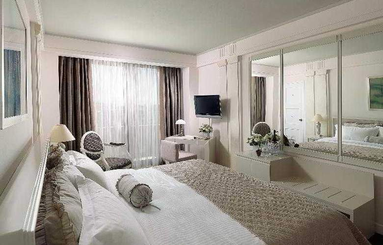 Njv Athens Plaza - Room - 7