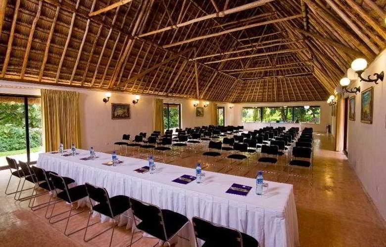 Hacienda Misné - Conference - 9