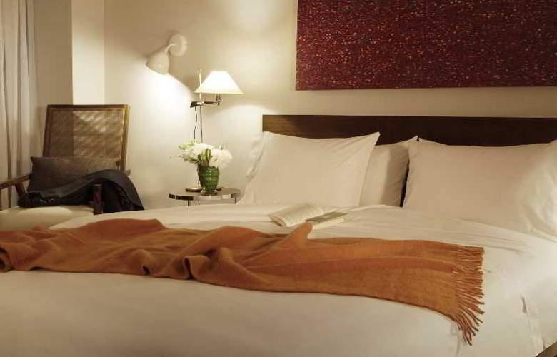 Palo Santo Hotel - Room - 3