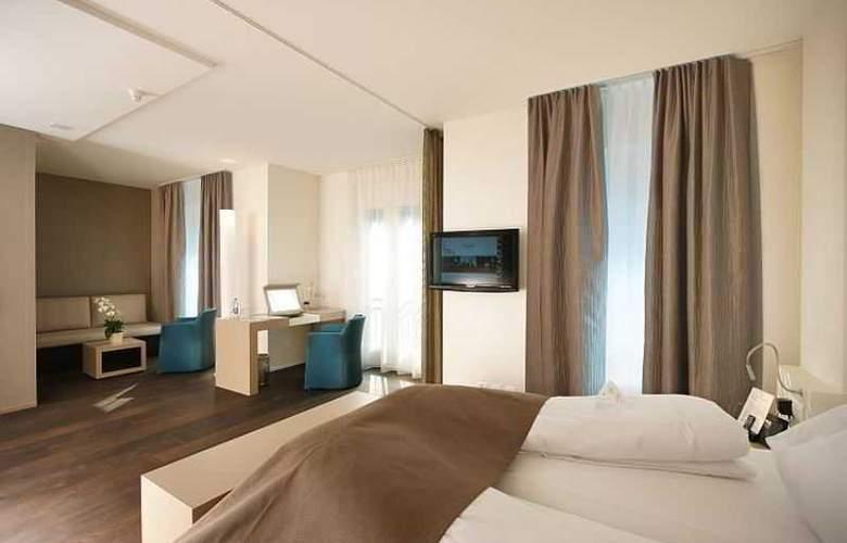 Cascada Swiss Quality Hotel - Room - 5