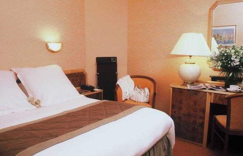 Best Western Carlton - Hotel - 25