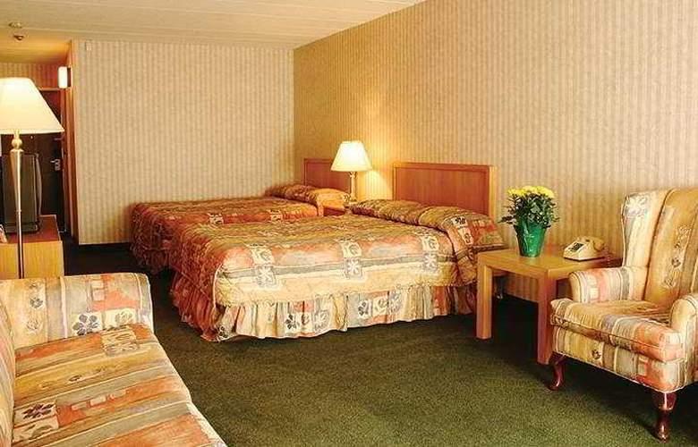 Knights Inn & Suites-Toronto East - Room - 3