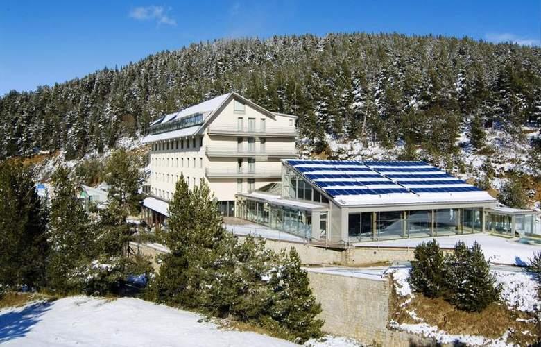 Sercotel Hotel & Spa La Collada - Hotel - 10