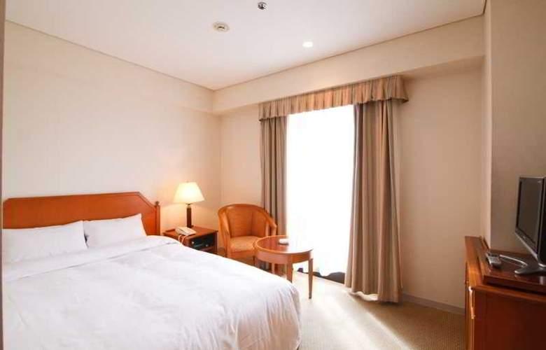 Ana Hotel Nagasaki Gloverhill - Hotel - 12
