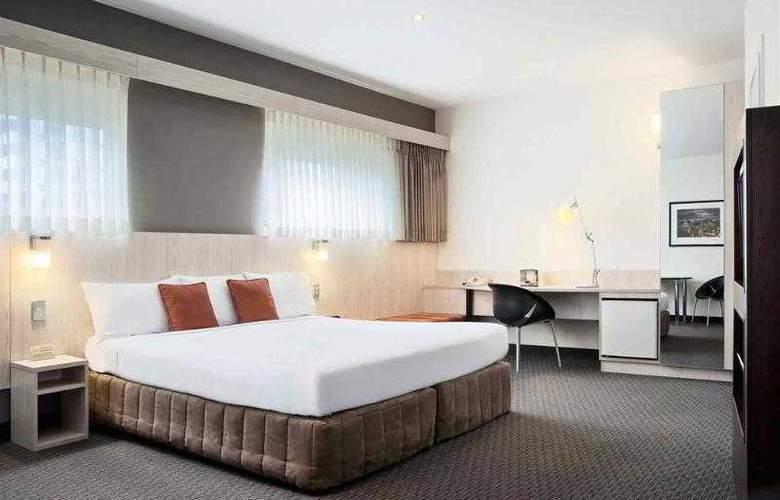 Ibis Wellington - Hotel - 6