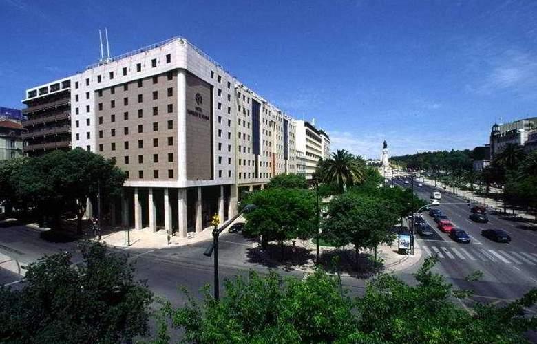 Marques De Pombal - Hotel - 0