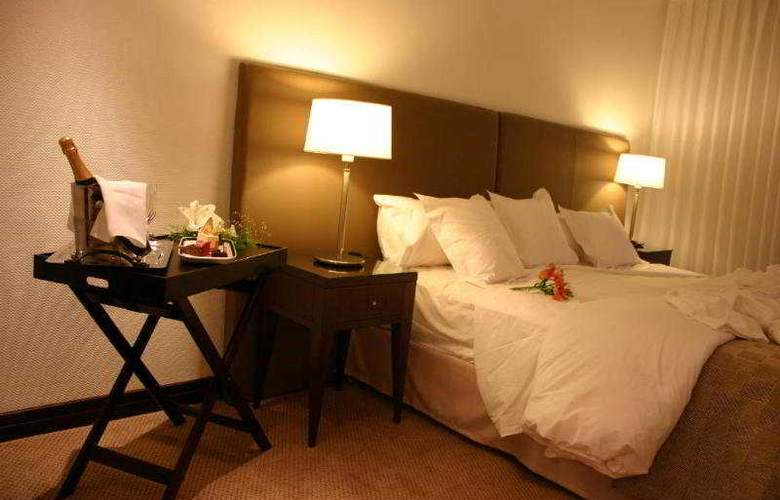 Ros Tower Hotel - Room - 2