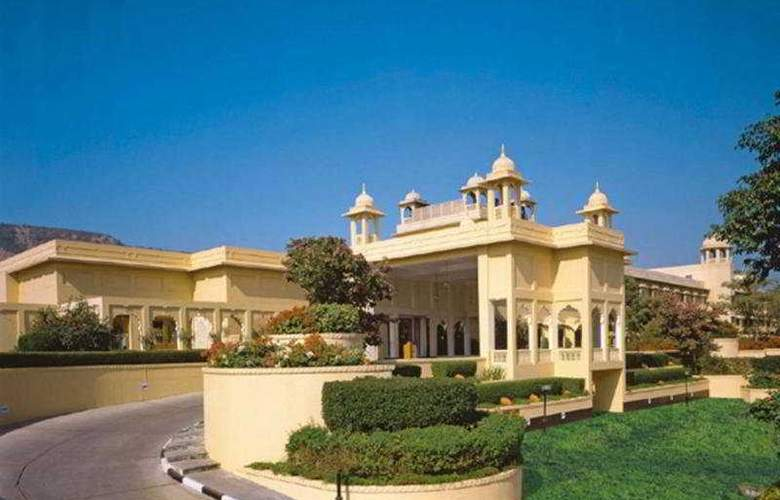 Trident, Jaipur - Hotel - 0