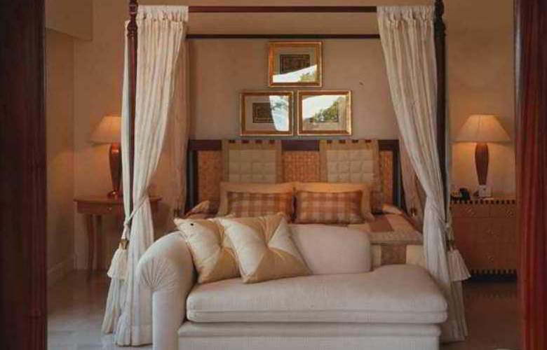 Hilton Mauritius Resort & Spa - Hotel - 9