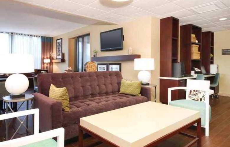 Hampton Inn Detroit/Madison Heights/South Troy - Hotel - 0