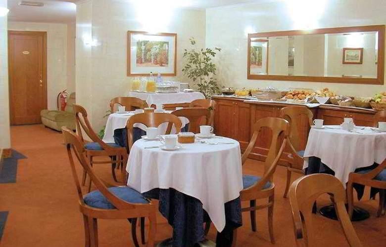 Diana Park - Restaurant - 4