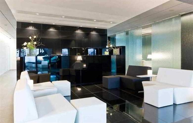 SO Vienna - Hotel - 21