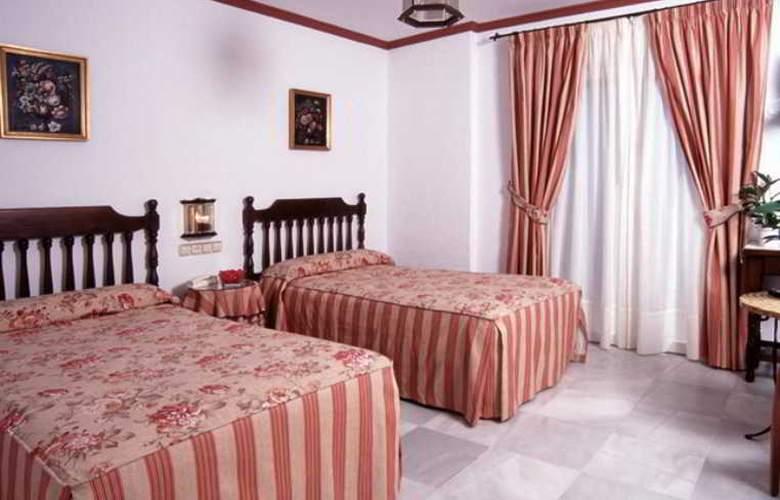 El Convento - Room - 4