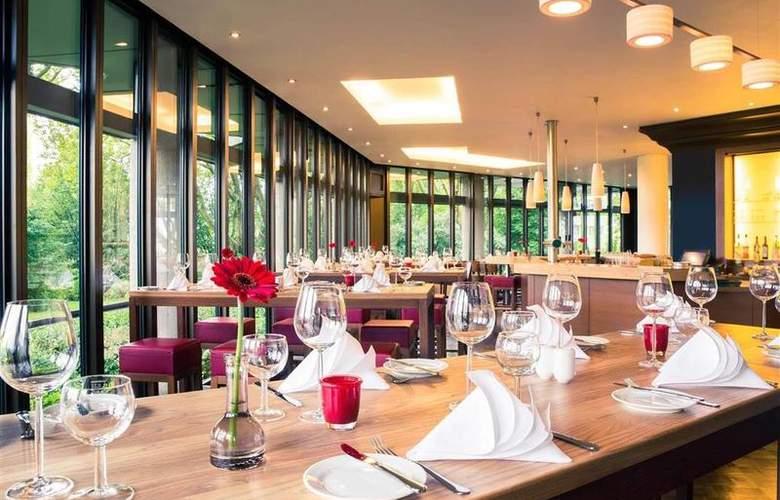 Mercure Dortmund Messe & Kongress - Restaurant - 44
