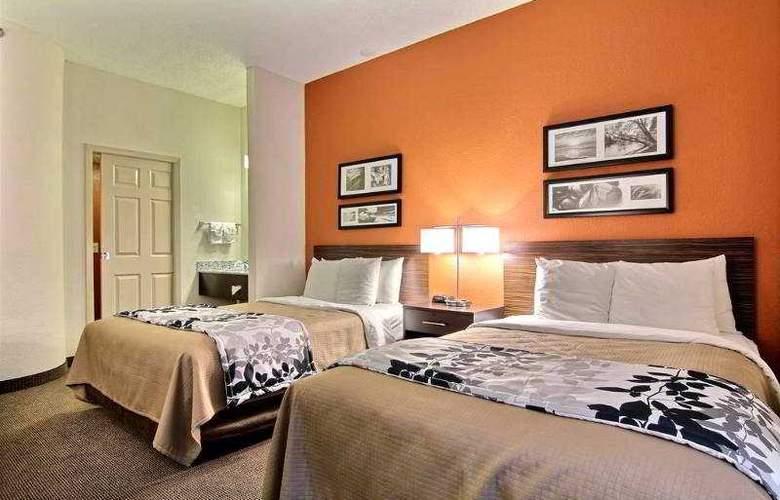 Sleep Inn - Room - 1