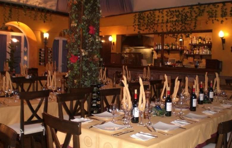 Los Arcos - Restaurant - 6