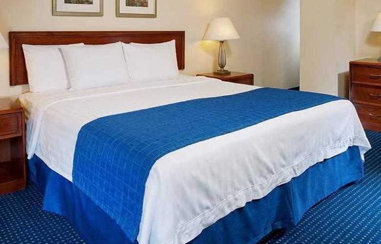 Residence Inn Ann Arbor - Hotel - 14