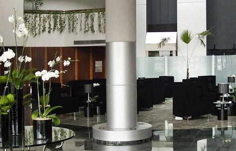 Pullman Sao Paulo Guarulhos Airport - Hotel - 1