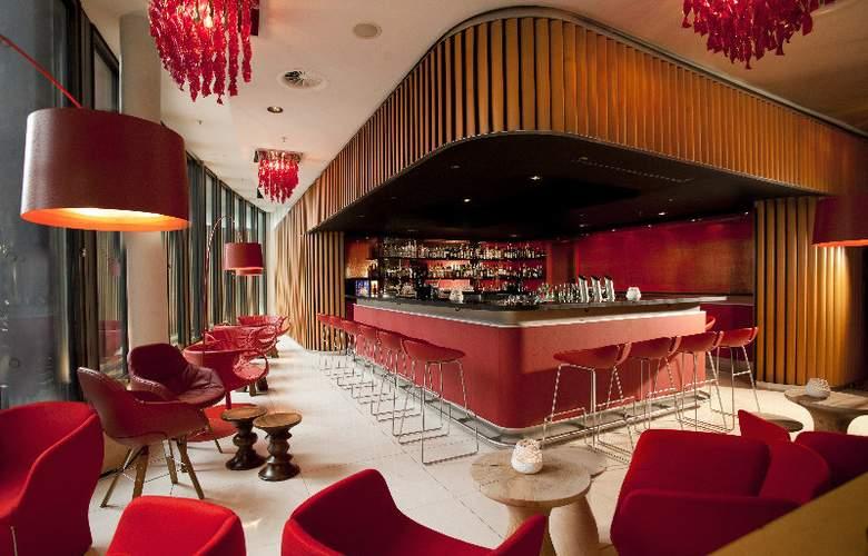 Swissotel Berlin - Bar - 5