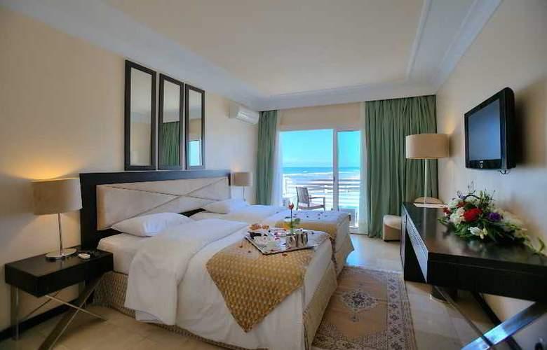 Casablanca Le Lido Thalasso & Spa - Room - 22