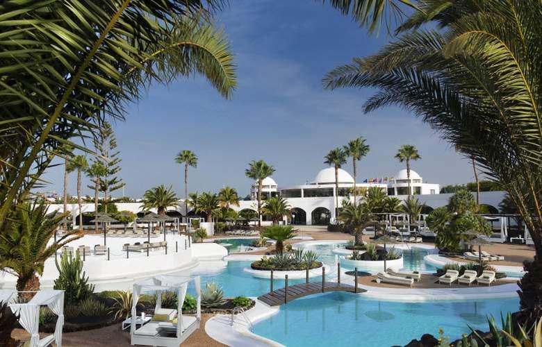 Elba Lanzarote Royal Village Resort - Hotel - 0